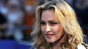 Мадонна будет режиссёром автобиографического фильма