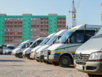 Из центра Бишкека уберут 14 линий маршруток. Какие именно?