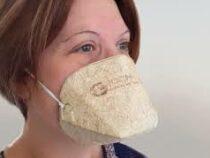 Во Франции начали делать маски из конопли