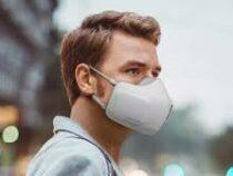Электронную маску против COVID-19 представили в Южной Корее
