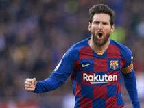 Месси передумал и планирует остаться в «Барселоне» еще на сезон