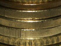 На аукцион выставили самую дорогую монету в мире