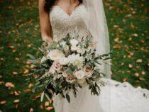 В Англии невеста устроила драку на глазах у шокированных гостей