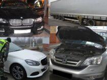 ГТС выявила масштабную контрабанду краденных машин в ЕАЭС