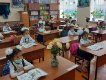 Новая школа сдана в эксплуатацию в Ноокатском районе