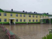 В Кыргызстане построены и отремонтированы 12 школ