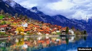 Кыргызстанцев при прилете в Швейцарию не будут помещать на карантин