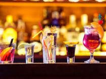 В Швеции открылась выставка странных алкогольных напитков