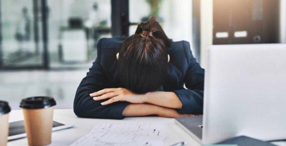 Ученые выяснили до минуты, сколько надо спать днем для повышения продуктивности
