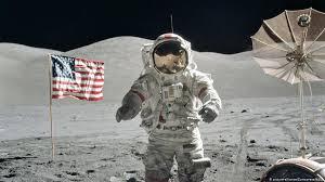 США намерены отправить военных в космос