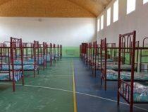 В Иссык-Кульской области закрыты все дневные стационары