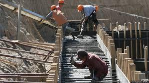 В Кыргызстане упал спрос на недвижимость