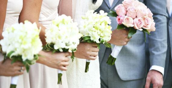 Жители Кыргызстана стали значительно реже жениться