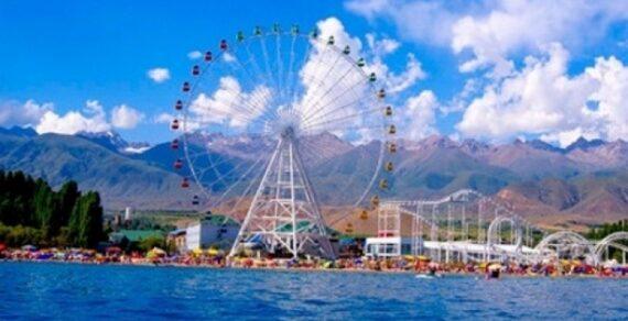 Пандемия ощутимо ударила по туристической отрасли Кыргызстана