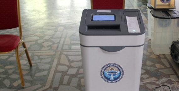44 избирательных участка будут открыты для кыргызстанцев за рубежом