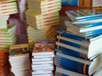 Минобразования выпустило более 12 тысяч учебников