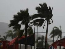 У метеорологов закончились имена для ураганов и штормов