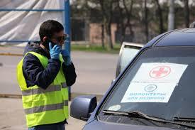 100 заявлений волонтеров об аннулировании штрафов за нарушения ПДД удовлетворены
