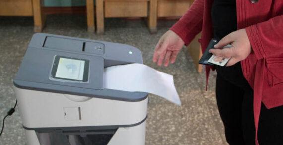 Предварительные итоги выборов станут известны в день голосования