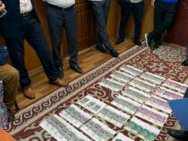 Спецслужбы задержали помощника главы госучреждения «Унаа»