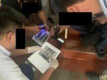 При получении взятки задержан председатель Кара-Суйского райсуда