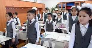 Первоклассники Кара-Куля с 19 октября возобновят учебу в режиме оффлайн