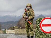 В Ошской области вводят ограничения на въезд и выезд