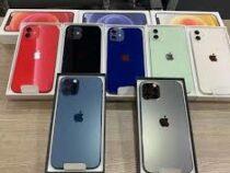 Назван главный недостаток новых iPhone 12