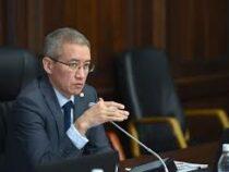 Асрандиев: Все социальные обязательства перед населением будут исполнены