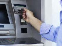 В Кыргызстане не работают банкоматы