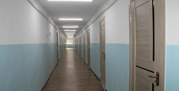 В Баткенской области ввели в эксплуатацию здание инфекционной больницы