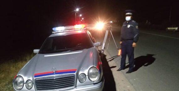 На Иссык-Куле ситуация под контролем милиции и народных дружин