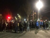 Столичные власти готовы обеспечить порядок в Бишкеке