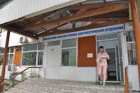 Республиканская инфекционная больница приостановила прием пациентов