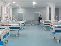 В Бишкеке сдан в эксплуатацию новый корпус «инфекционки»