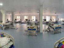 В Бишкеке открылся новый корпус инфекционной больницы