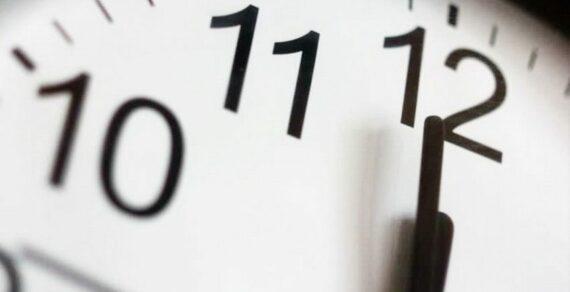 Комендантский час в Бишкеке будет длиться с 9 вечера до 5 утра