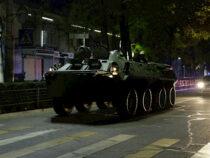 Режим ЧП в Бишкеке будет действовать до 21 октября