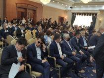 ЖК одобрил в трех чтениях поправки в избирательное законодательство