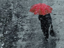 Дождь с переходом в снег и похолодание ожидается в Кыргызстане