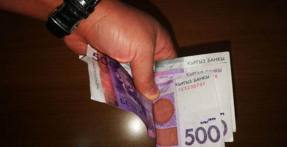 Пять избирателей привлечены к ответственности за получение денег от партий