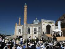 За 15 лет количество религиозных организаций в Кыргызстане возросло на 66%