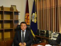 Генпрокурор Откурбек Джамшитов подал в отставку