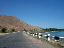 На Иссык-Куле появятся туристические STOP-точки