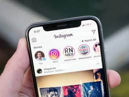 Раскрыты детали слежки за пользователями Instagram