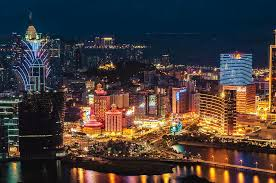Доходы от игорного бизнеса в Макао в сентябре сократились на 90%