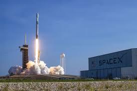 Очередной запуск интернет-спутников Starlink отменен