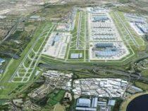 Лондонский Хитроу потерял звание крупнейшего аэропорта в Европе