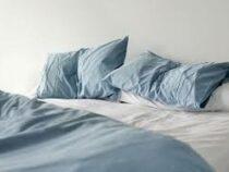 30% британцев стирают постельное белье всего раз вгод
