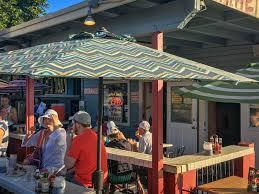 Безработным на Гавайях раздадут по 500 долларов для походов в рестораны